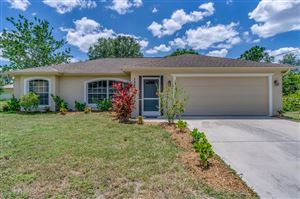 Photo of 1349 ARREDONDO STREET, NORTH PORT, FL 34286 (MLS # C7416181)