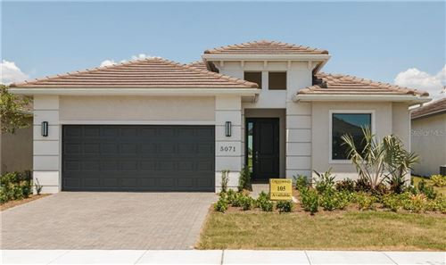Photo of 5071 SURFSIDE CIRCLE, LAKEWOOD RANCH, FL 34211 (MLS # O5868181)