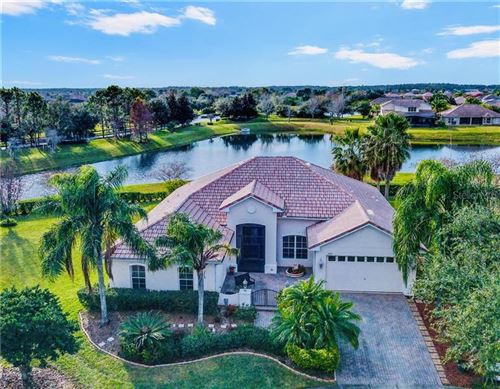 Photo of 3410 OAKMONT COURT, KISSIMMEE, FL 34746 (MLS # S5045181)