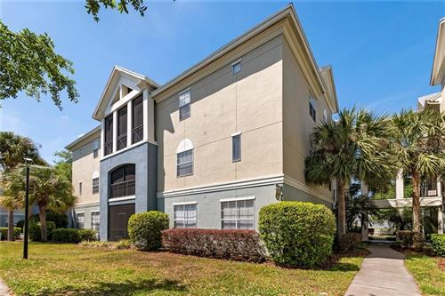Photo of 15018 ARBOR RESERVE CIRCLE #203, TAMPA, FL 33624 (MLS # T3298181)