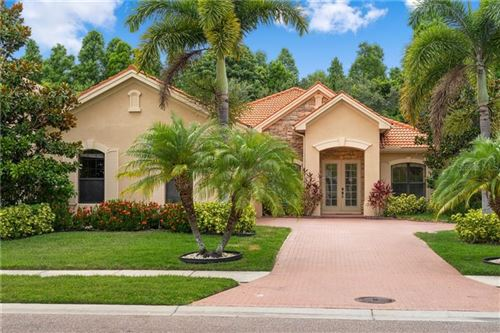 Photo of 4640 GRAND PRESERVE PLACE, PALM HARBOR, FL 34684 (MLS # U8089181)