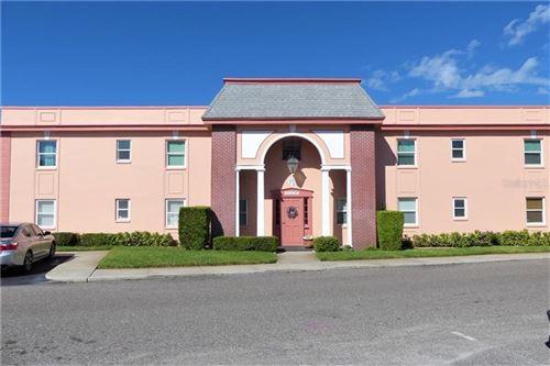 Photo of 1153 RUE DES ROIS #1A, SOUTH PASADENA, FL 33707 (MLS # U8106181)