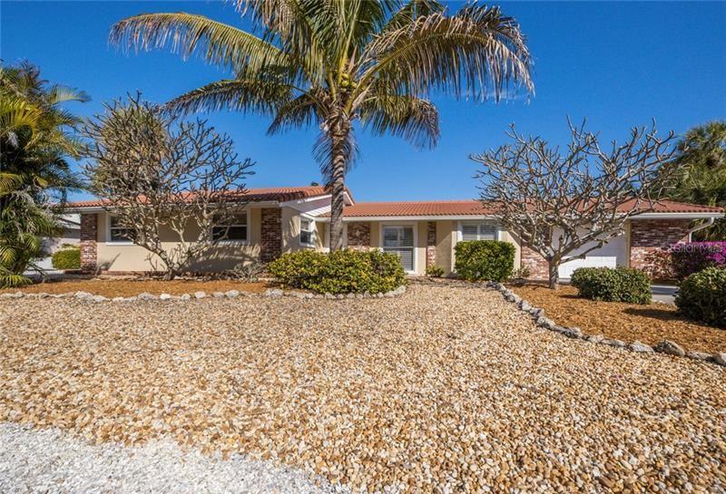 Photo of 611 AMBASSADOR LANE, HOLMES BEACH, FL 34217 (MLS # A4459181)