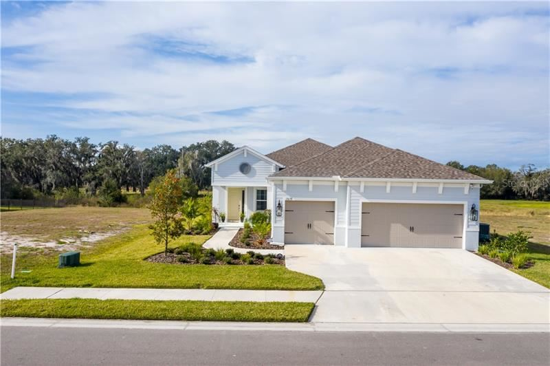 Photo of 13638 OLD CREEK COURT, PARRISH, FL 34219 (MLS # A4488181)