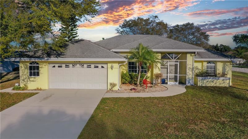 7538 LIGUSTRUM, Punta Gorda, FL 33955 - MLS#: C7439181