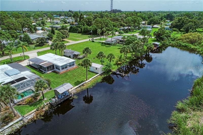 8225 PINETREE LANE, Englewood, FL 34224 - #: D6113181
