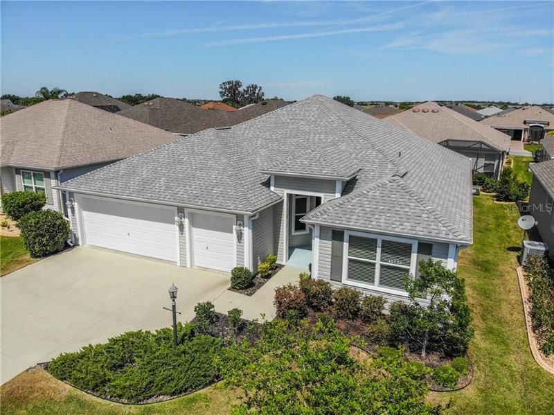 3585 NOMAD TERRACE, The Villages, FL 32163 - #: G5028181