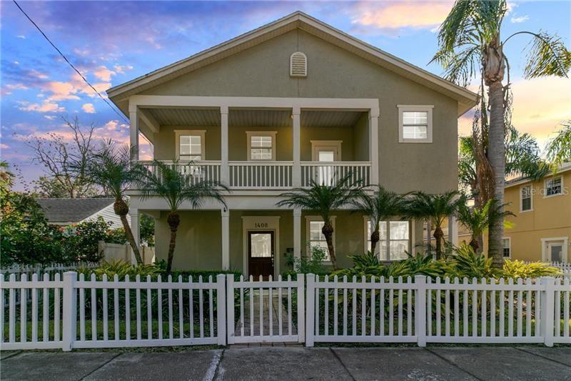 1408 CATHERINE STREET #C, Orlando, FL 32801 - #: O5911181