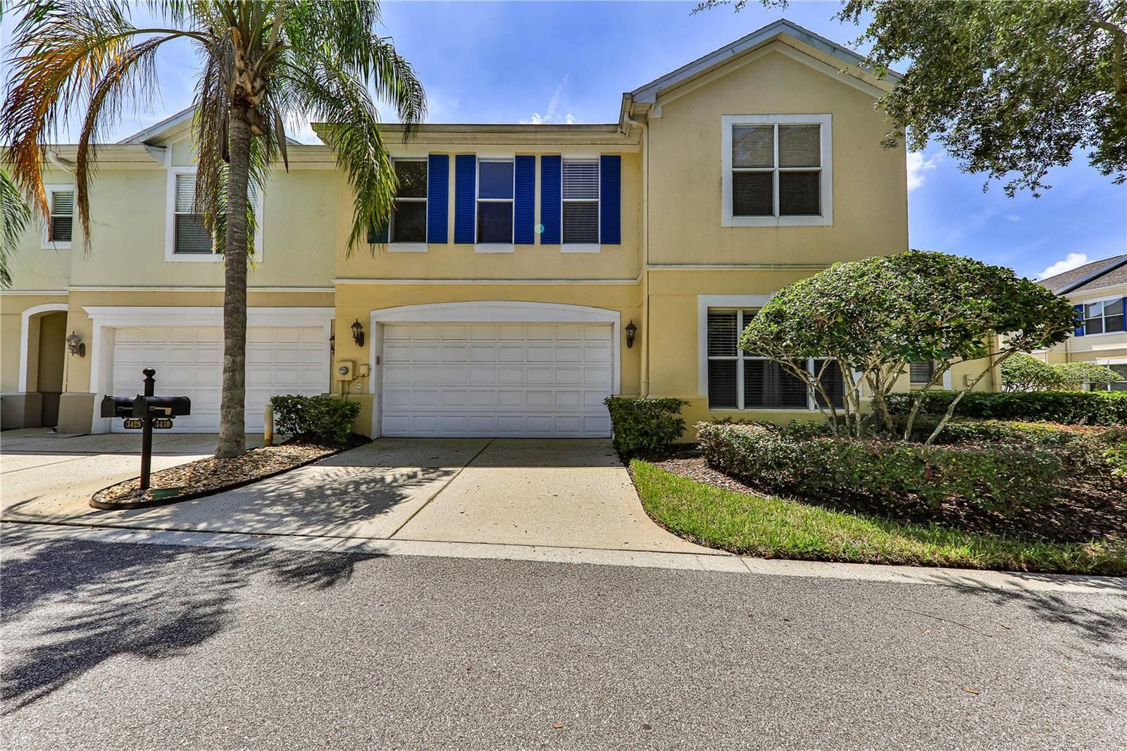 3430 HEARDS FERRY DRIVE, Tampa, FL 33618 - MLS#: OM625181
