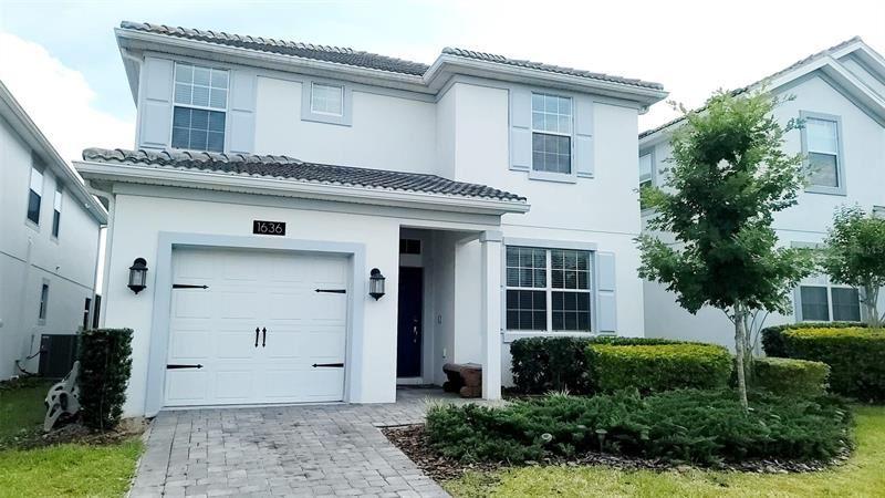 1636 MOON VALLEY DRIVE, Davenport, FL 33896 - #: S5050181