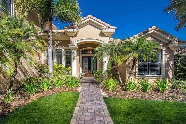 10706 BEAGLE RUN PLACE, Tampa, FL 33626 - MLS#: T3222181