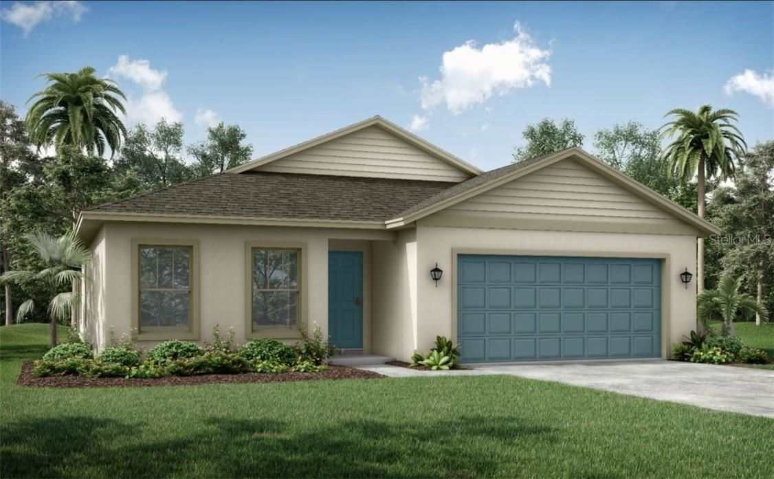 15300 COPPER LOOP, Brooksville, FL 34604 - MLS#: T3285181