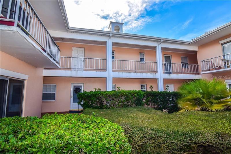 8300 BARDMOOR BOULEVARD #205, Seminole, FL 33777 - #: U8107181