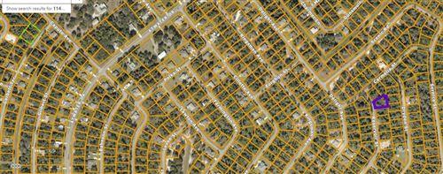 Photo of RESERVOIR STREET, NORTH PORT, FL 34288 (MLS # C7445182)