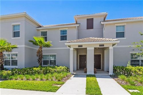Photo of 8988 STINGER DRIVE, CHAMPIONS GATE, FL 33896 (MLS # O5864182)