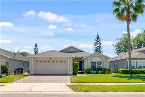 Photo of 4474 WEEPING WILLOW CIRCLE, CASSELBERRY, FL 32707 (MLS # O5937182)