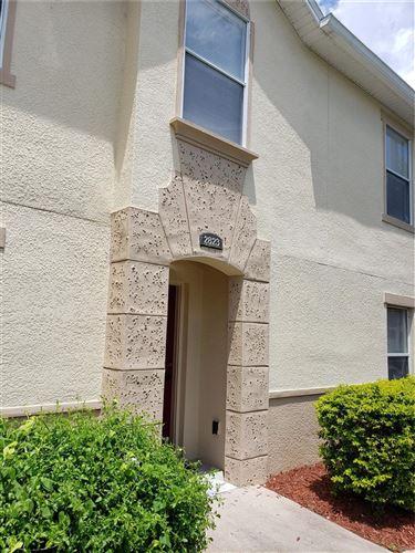 Photo of 2823 CLUB CORTILE CIRCLE, KISSIMMEE, FL 34746 (MLS # O5963182)