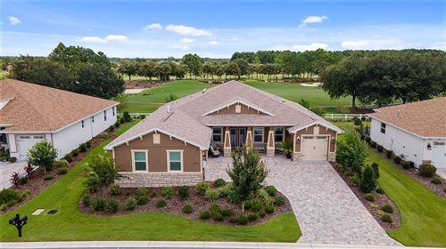 Photo of 8931 SW 85TH LOOP, OCALA, FL 34481 (MLS # OM624182)
