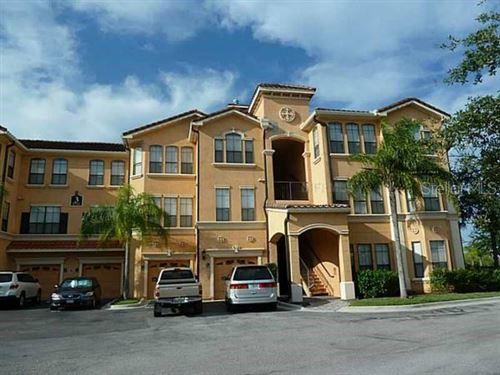 Photo of 2721 VIA MURANO #321, CLEARWATER, FL 33764 (MLS # U8140182)