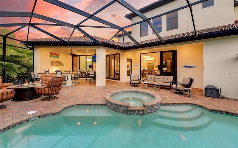 Photo of 1665 BAY HARBOR LANE, SARASOTA, FL 34231 (MLS # A4468182)