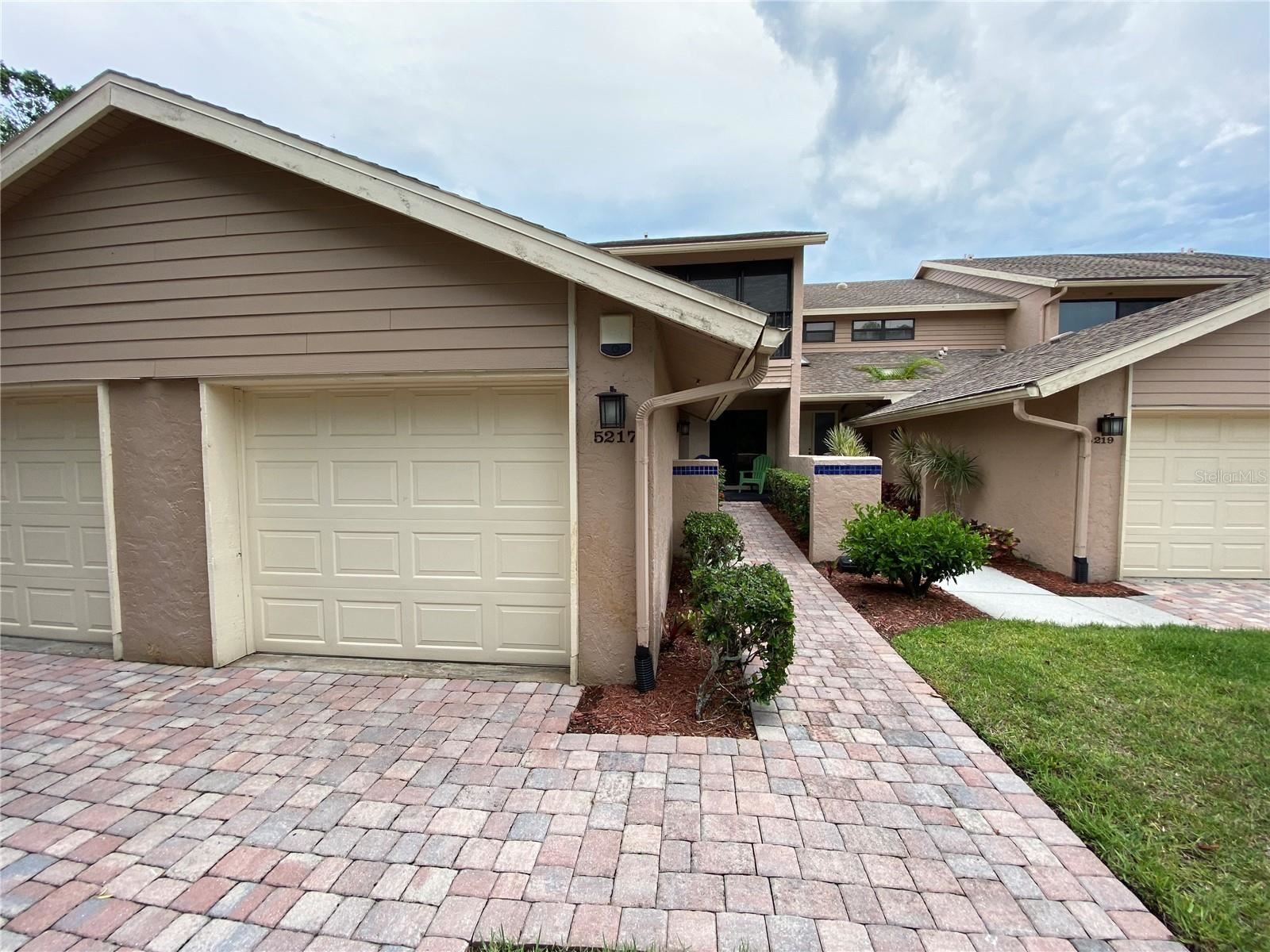 5217 HERON WAY #102, Sarasota, FL 34231 - #: A4505182