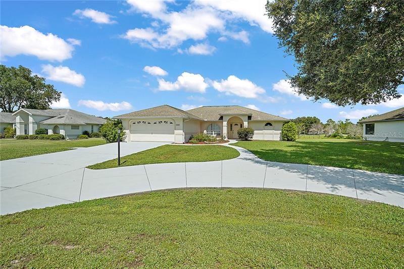 5144 COUNTY ROAD 125, Wildwood, FL 34785 - #: G5034182