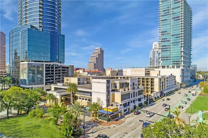 151 E WASHINGTON STREET #317, Orlando, FL 32801 - #: O5878182