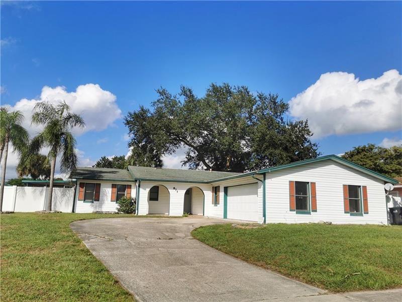 871 GALSWORTHY AVENUE, Orlando, FL 32809 - #: O5906182