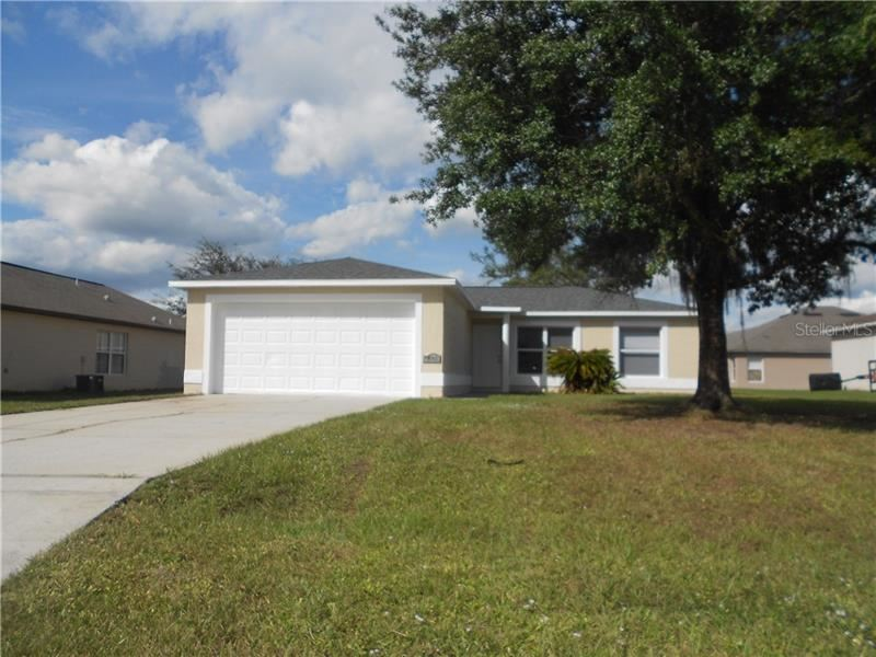350 ANCHOVIE COURT, Poinciana, FL 34759 - #: S5025182