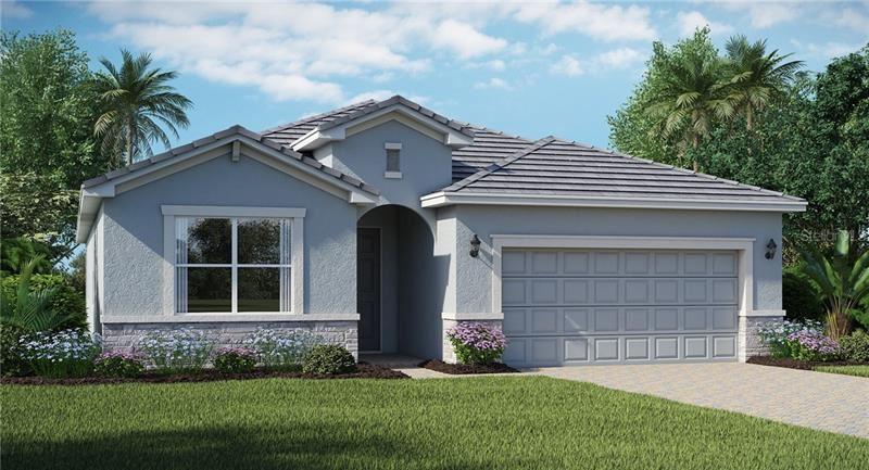 17504 BLUE RIDGE PLACE, Bradenton, FL 34211 - #: T3244182