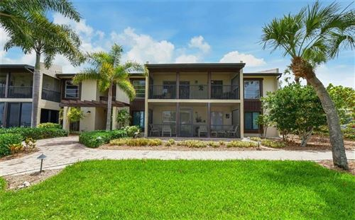 Photo of 4140 GULF OF MEXICO DRIVE #6, LONGBOAT KEY, FL 34228 (MLS # A4464183)