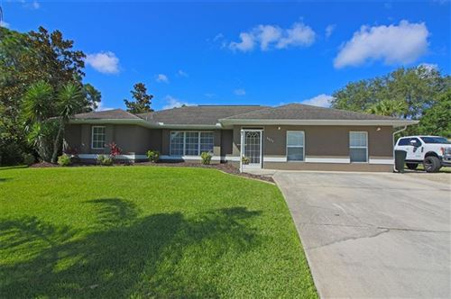 Photo of 4907 ALFA TERRACE, NORTH PORT, FL 34286 (MLS # C7430183)