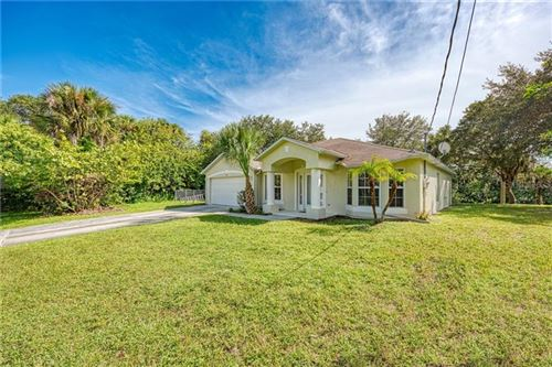 Photo of 2977 CARMELA AVENUE, NORTH PORT, FL 34286 (MLS # C7434183)