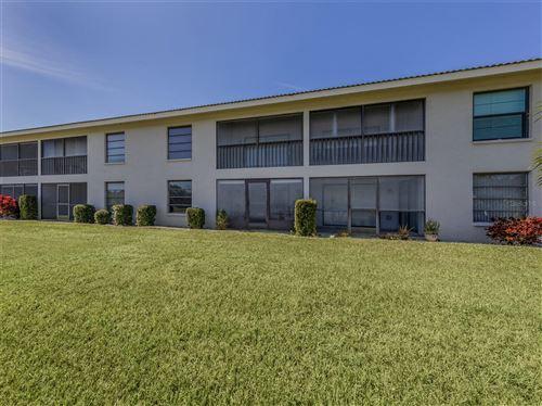 Photo of 934 CAPRI ISLES BOULEVARD #109, VENICE, FL 34292 (MLS # N6118183)