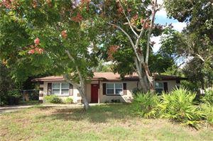 Photo of 1242 FORT SMITH BOULEVARD, DELTONA, FL 32725 (MLS # O5743183)
