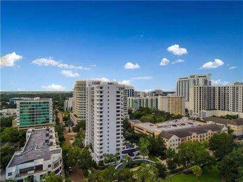 Photo of 530 E CENTRAL BOULEVARD #1903, ORLANDO, FL 32801 (MLS # O5869183)