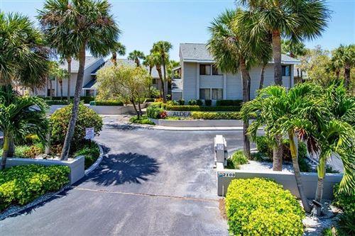 Photo of 2100 GULF BOULEVARD #18, BELLEAIR BEACH, FL 33786 (MLS # O5938183)