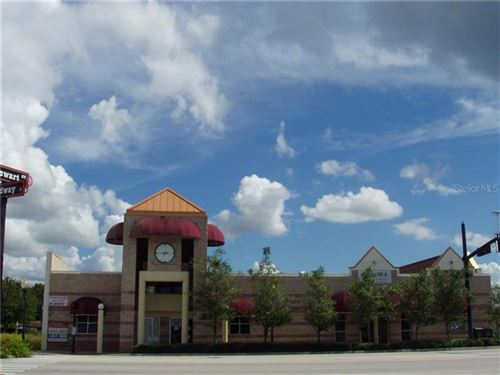 Photo of 8 BROADWAY, SUITE 101, KISSIMMEE, FL 34741 (MLS # S5038183)
