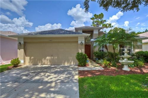 Photo of 13411 FAWN SPRINGS DRIVE, TAMPA, FL 33626 (MLS # T3256183)