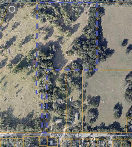 Photo of 12750 MORRIS BRIDGE ROAD, THONOTOSASSA, FL 33592 (MLS # T3334183)