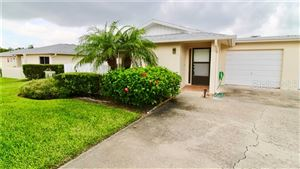 Photo of 2718 HIGHLANDS BOULEVARD #C, PALM HARBOR, FL 34684 (MLS # U8049183)