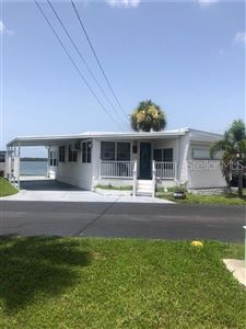 Main image for 8883 44TH AVENUE N #121, ST PETERSBURG, FL  33709. Photo 1 of 12