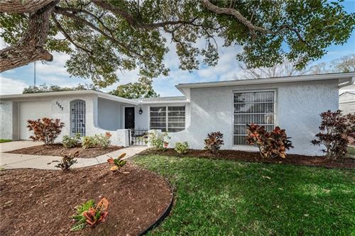 Photo of 2027 DARTMOUTH DRIVE, HOLIDAY, FL 34691 (MLS # U8071183)