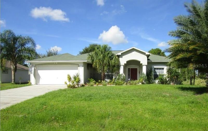 1203 MILAN STREET, North Port, FL 34286 - #: A4446183