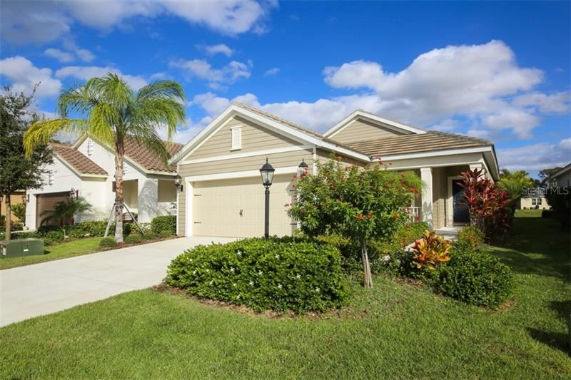 4019 AZURITE WAY, Bradenton, FL 34211 - #: A4453183