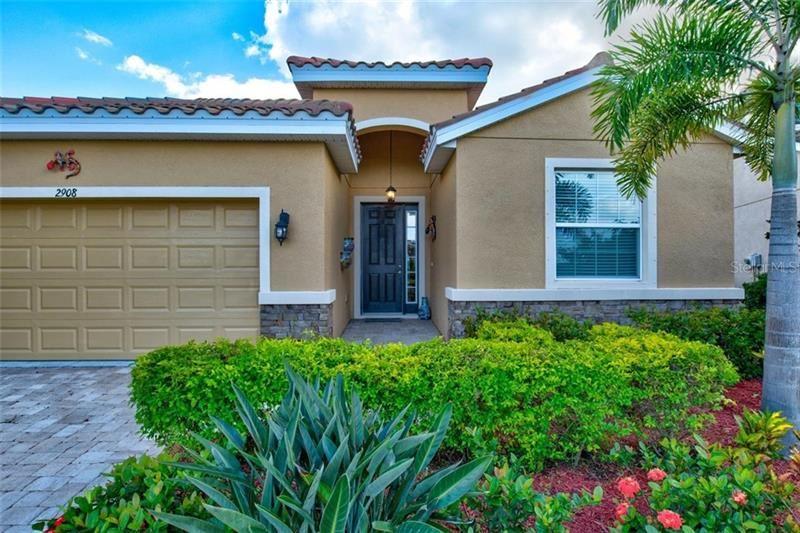 2908 ORIOLE DRIVE, Sarasota, FL 34243 - #: A4479183