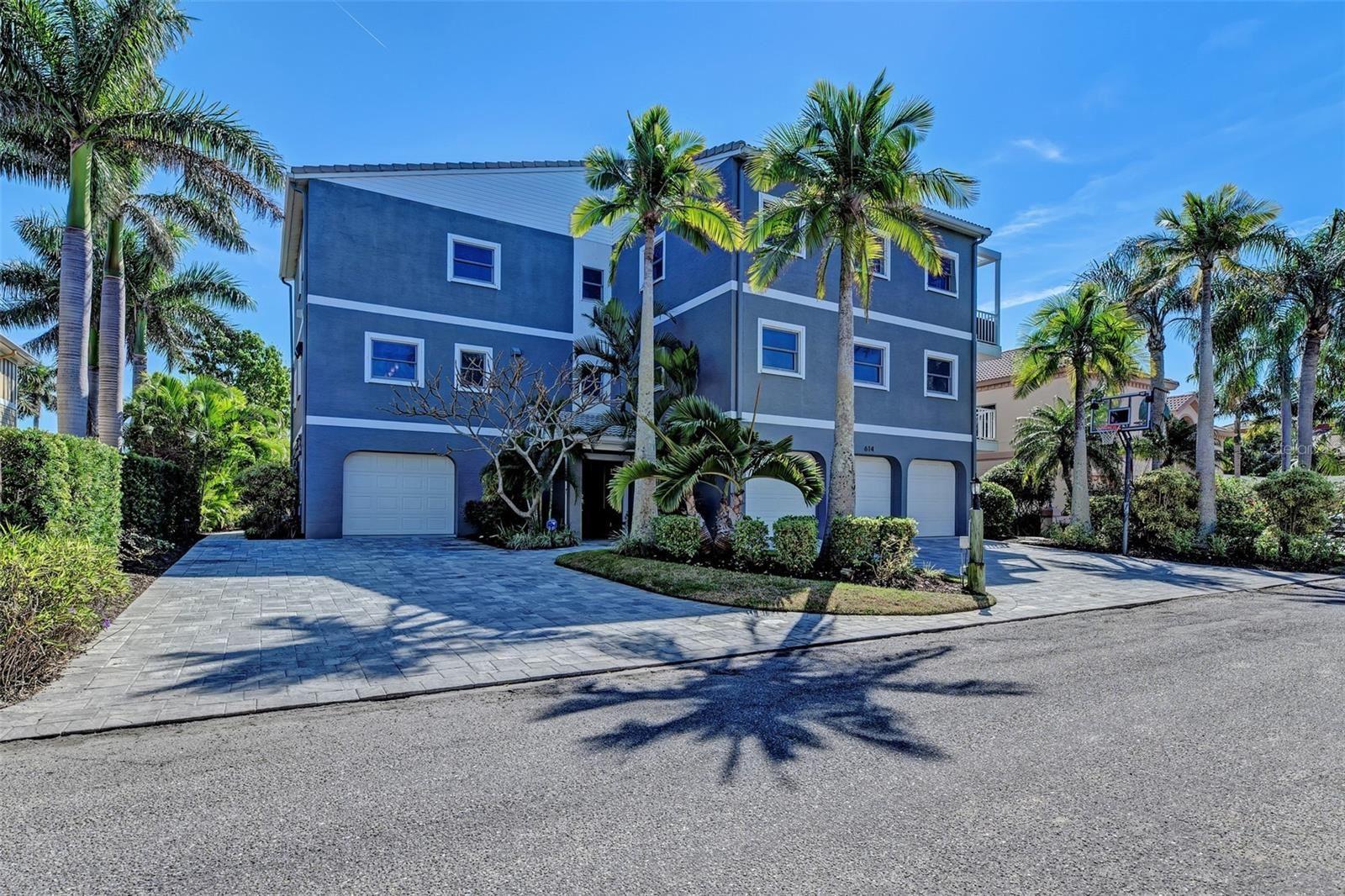 614 NORTON STREET, Longboat Key, FL 34228 - #: A4504183
