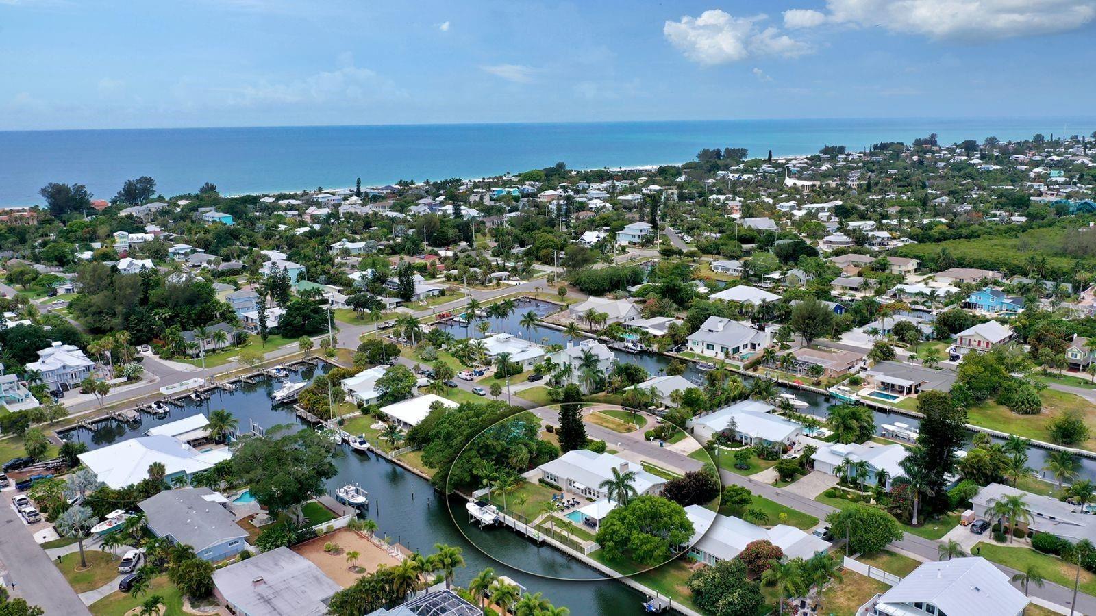 Photo of 507 74TH STREET, HOLMES BEACH, FL 34217 (MLS # A4511183)