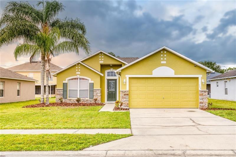 169 CEDAR RIDGE LANE, Sanford, FL 32771 - #: O5865183