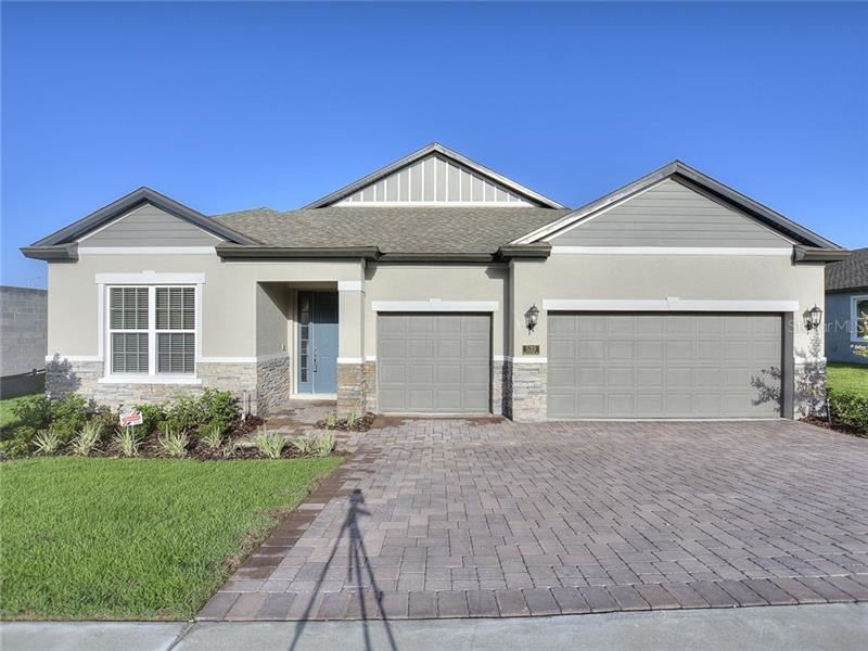 539 BELLISSIMO PLACE, Howey in the Hills, FL 34737 - #: O5868183
